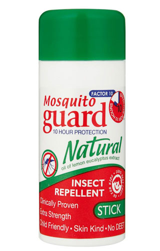 Mosquito Guard - 10 Hour Protection Stick