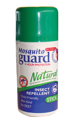 Mosquito Guard - 5 Hour Protection Stick